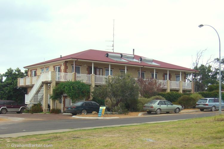 Good Budget Accommodation In Augusta Wa