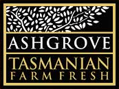 Ashgrove Cheese logo, from Ashgrove Cheese website