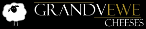 Grandvewe Cheese logo, from Grandvewe Cheese company website